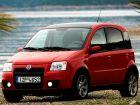 2006 Fiat Panda 100 HP