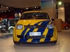 2003 Fiat Panda Abarth Rally