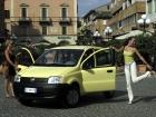 2003 Fiat Panda Actual