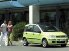 2003 Fiat Panda Emotion