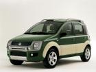 2003 Fiat Panda SUV