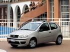 2003 Fiat Punto Active