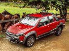 2013 Fiat Strada Adventure CD Mangalarga Marchador