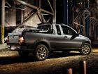 2012 Fiat Strada Trekking Long Cab EU