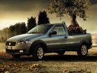 2012 Fiat Strada Trekking Short Cab EU