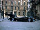 1997 Film Batmobile