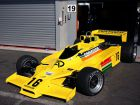 1978 Fittipaldi F5A