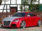 2013 FolienCenter Audi TT RS Coupe