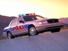 1999 Ford Crown Victoria Interceptor