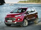 2012 Ford EcoSport Freestyle