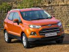 2013 Ford EcoSport IN-spec