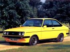 1977 Ford Escort RS2000 UK