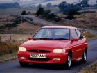 1995 Ford Escort RS2000 UK