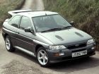 1992 Ford Escort RS Cosworth UK