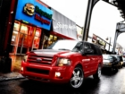 2008 Ford Expedition Funkmaster Flex