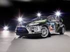 2010 Ford Fiesta Monster Rally Team
