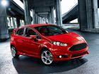 2013 Ford Fiesta ST US
