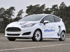 2013 Ford Fiesta eWheelDrive Prototype