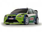 2006 Ford Focus RS WRC 06