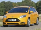 2012 Ford Focus ST Wagon UK