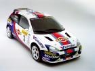 2000 Ford Focus WRC