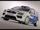 2006 Ford Focus WRC Concept
