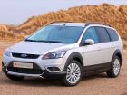 2009 Ford Focus X Road