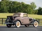1933 Ford Ford V8 Cabriolet