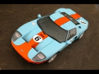 2006 Ford Heritage GT Livery