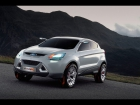 2006 Ford Iosis X Concept