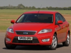 2009 Ford Mondeo ECOnetic