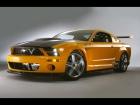 2007 Ford Mustang GTR