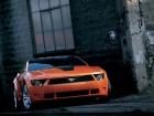 2006 Ford Mustang Giugiaro