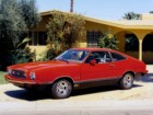 1974 Ford Mustang II Mach 1