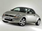 2003 Ford StreetKa Hard Top UK