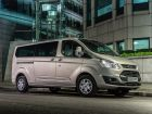 2012 Ford Tourneo Custom LWB UK