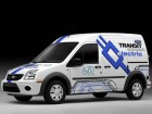 2010 Ford Transit Connect Electric