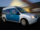 2009 Ford Transit Connect Family One Concept