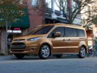 2013 Ford Transit Connect Wagon LWB US