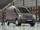 2012 Ford Transit LWB Van