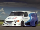 1995 Ford Transit Supervan3