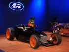 2005 Ford Wedge Roadster