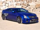 2011 GeigerCars CTS-V Coupe Blue Brute