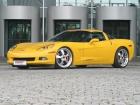 2004 GeigerCars Corvette C6