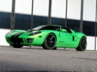 2009 GeigerCars Ford GT HP790