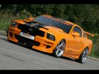 2007 GeigerCars Ford Mustang GT 520