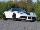 2009 GeigerCars GTS Corvette ZR1