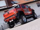2008 GeigerCars Hummer H2 SUT Jumbo XXL