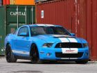 2010 GeigerCars Shelby GT500