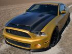 2011 GeigerCars Shelby GT640 Golden Snake